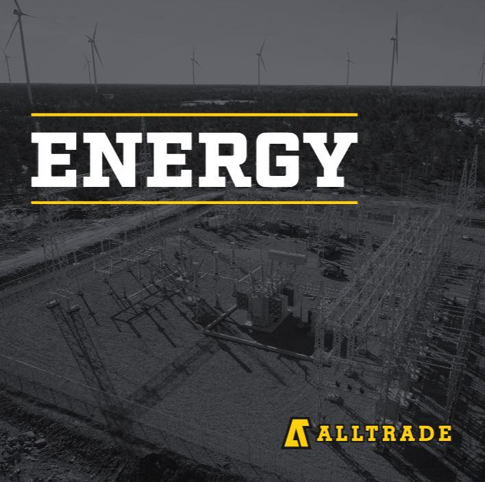 Alltrade Energy Services Brochure
