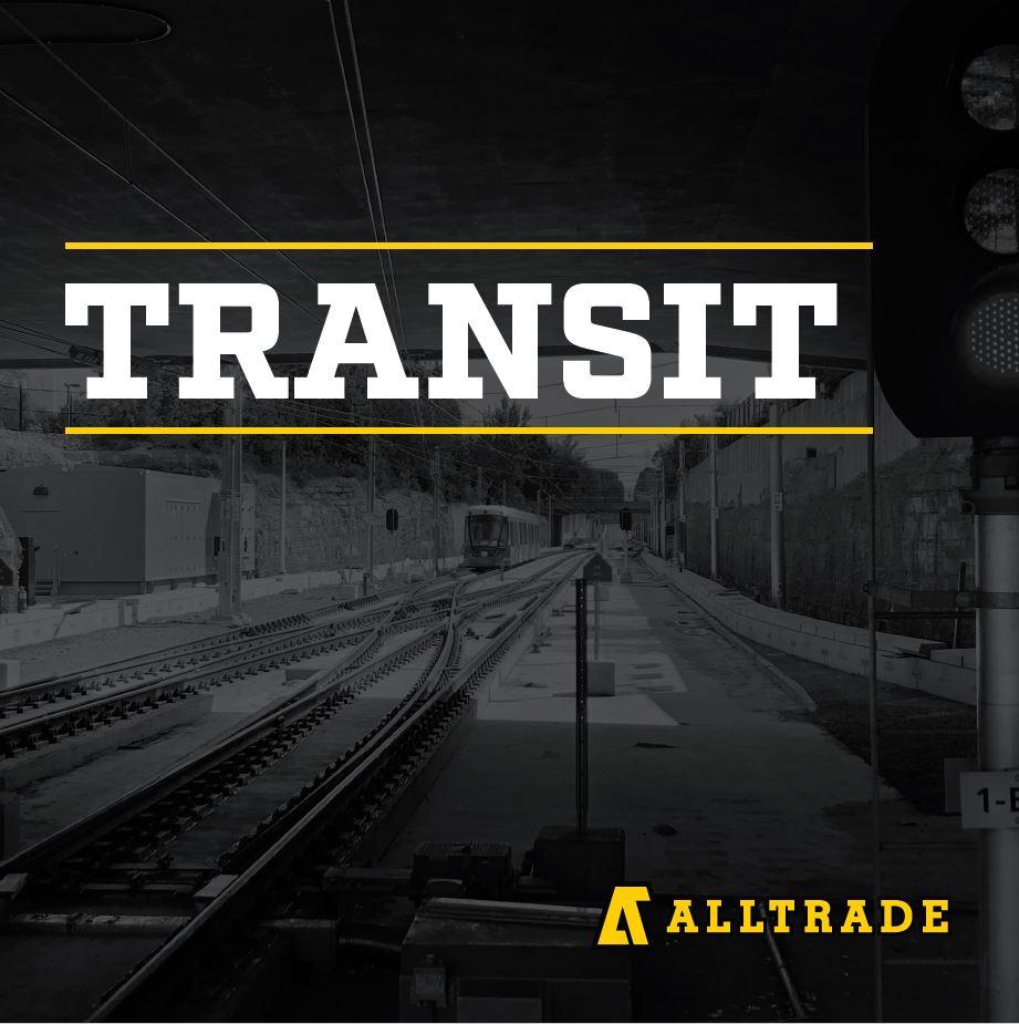 Alltrade Transit Services Brochure